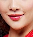性感红唇的魅惑